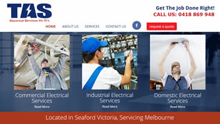 TAS Electrical Services