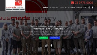 Ausmade Joinery
