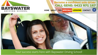 Bayswater Driving School